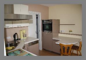 Küchen Mit Sitzgelegenheit ferienwohnungen